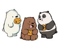 We bare bears 1