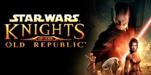Star Wars: Knights of Old Republikas