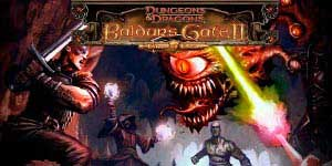 Baldur 's Gate II: Enhanced Edition